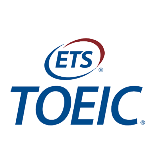ETS TOEIC