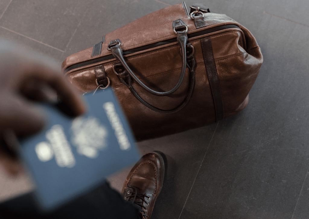 expatriation en pays anglophone
